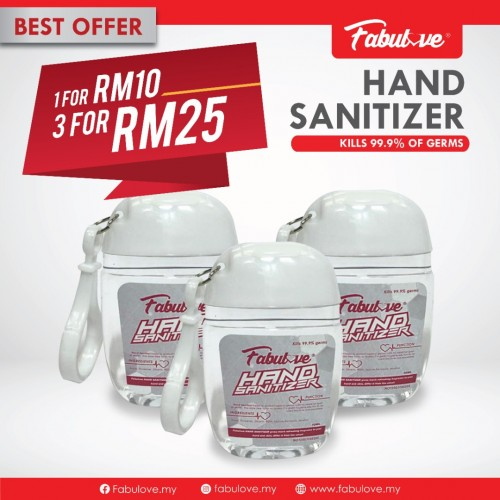 Hand Sanitizer Mini