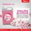 Sabun Pencuci Baju Sakura Blossom